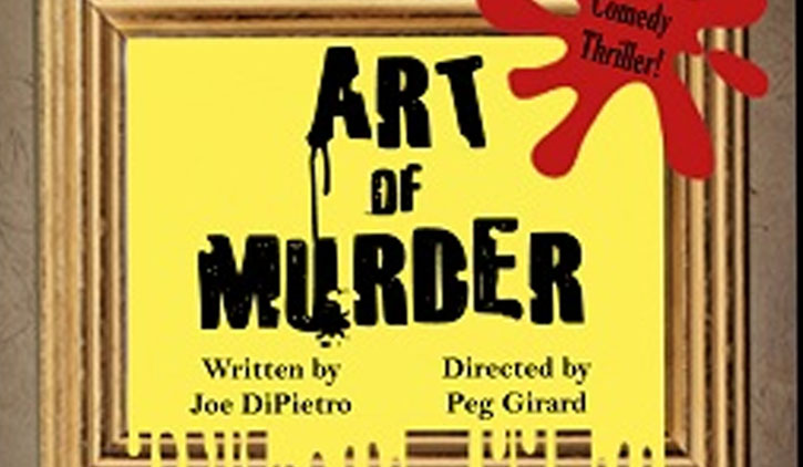 Art of Murder at MCT