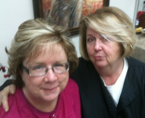 Cathy Mathias and Pam Harbaugh, Brevard Culture theater reviewers