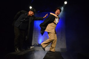 "Melbourne Civic Theatre ""The 39 Steps"""