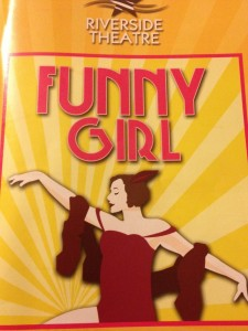 """Funny Girl"" at Riverside Theatre"