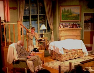 """On Golden Pond"" at Melbourne Civic Theatre"