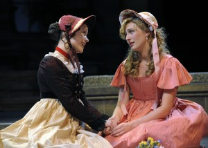 """Sense and Sensibility"" at Orlando Shakespeare Theatre"