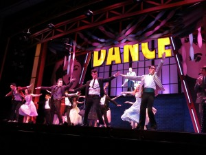 """Grease"" at Riverside Theatre"