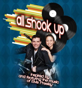 "Henegar Center ""All Shook Up"""
