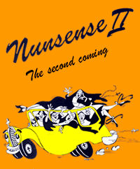 """Nunsense II: The Second Coming"" at Surfside Playhouse"