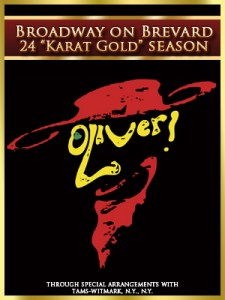 "Cocoa Village Playhouse's ""Oliver!"""