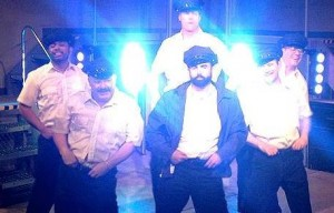 "Melbourne Civic Theatre's ""The Full Monty"""