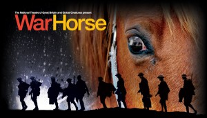 """War Horse"" runs through Sunday at the Bob Carr in Orlando"