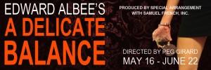 Melbourne Civic Theatre's 'A Delicate Balance'