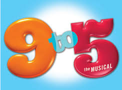 "Henegar Center presents ""9 to 5 the Musical"""
