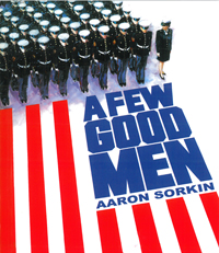 "Titusville Playhouse ""A Few Good Men"""