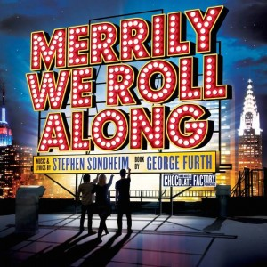 "Henegar Center presents ""Merrily We Roll Along"""
