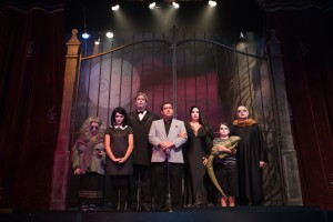 Henegar Center's 'The Addams Family: The Musical'