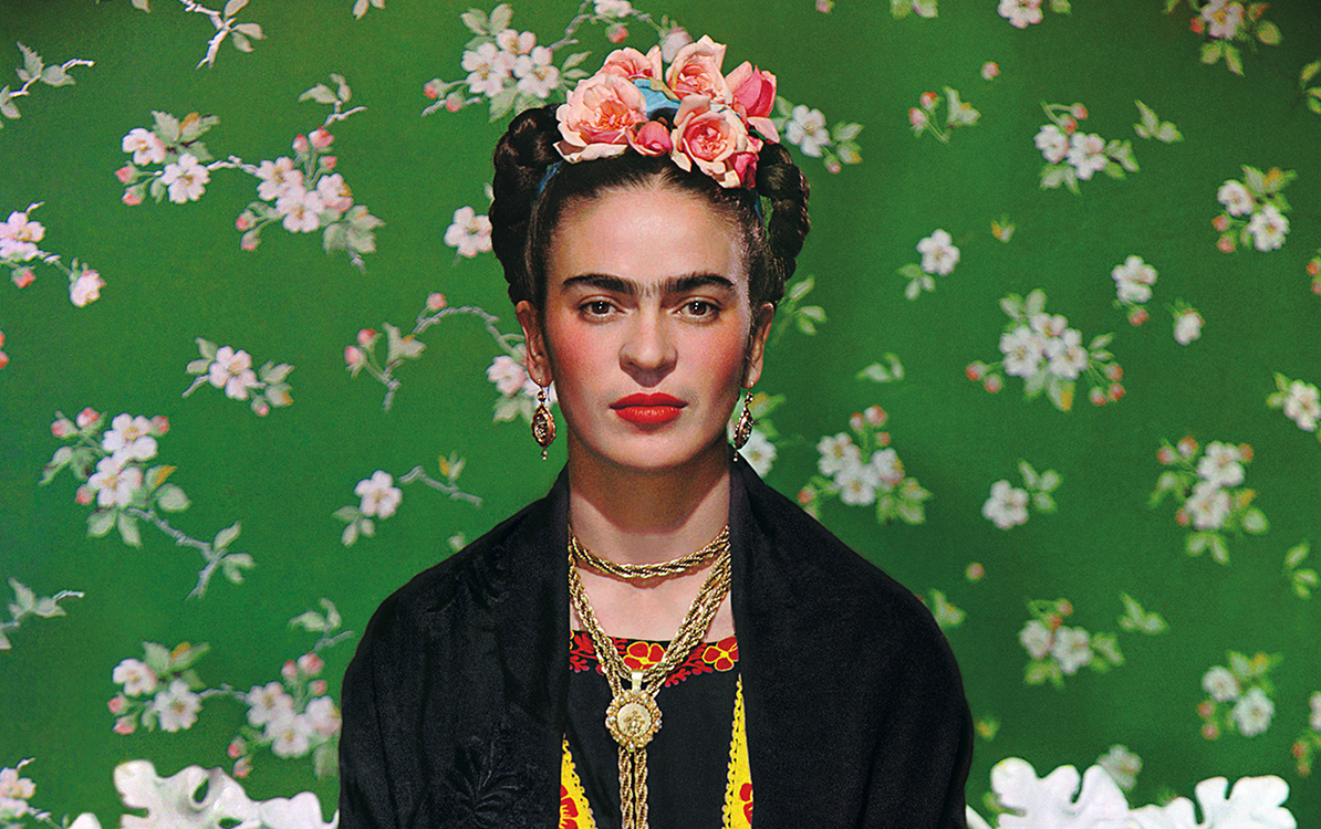 Image result for frida kahlo on a bench