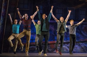 Riverside Theatre's 'West Side Story.'