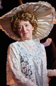 Cass Stark as 'Mrs. Higgins' in Cocoa Village Playhouse's 'My Fair Lady'