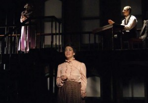 "Natalie Palmer as Lucille in TPI's ""Parade"""