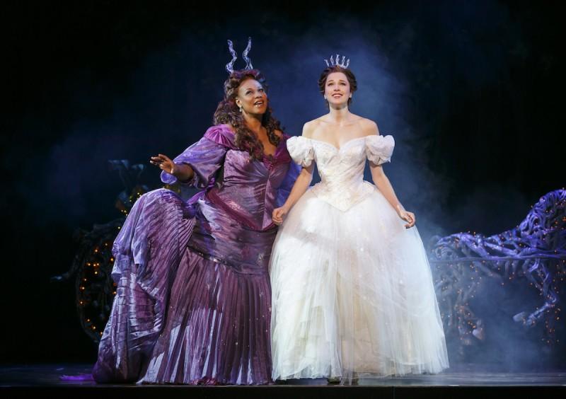 """Rodgers & Hammerstein's """"Cinderella"""""""