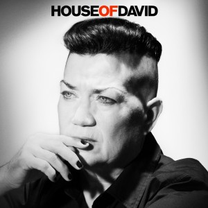 "Lea DeLaria ""House of David"""