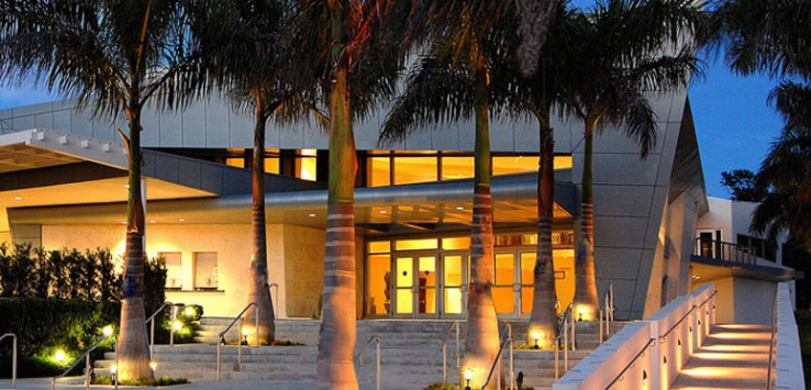 Riverside Theatre, a professional theater in Vero Beach, FL.