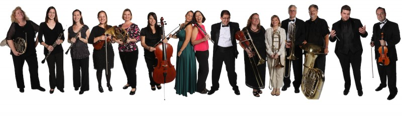 Space Coast Symphony Orchestra