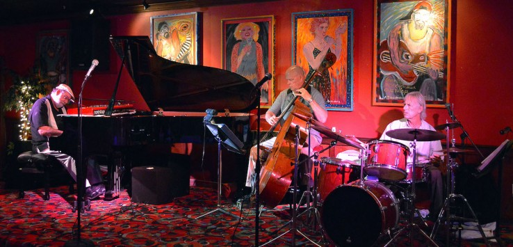 Heidi's Jazz Club, photo by P Pruett