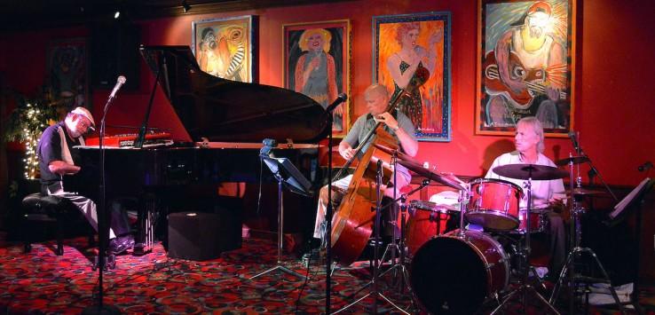 Heidi's Jazz Club, photo by P Pruett