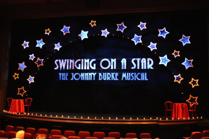 'Swinging on a Star' at Riverside Theatre.