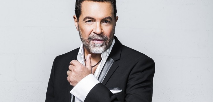 Vocalist Clint Holmes will join Christian Tamburr and his quartet in a concert Nov. 14 at Gleason Performing Arts Center.