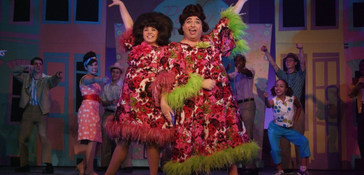 Hairspray at Titusville Playhouse