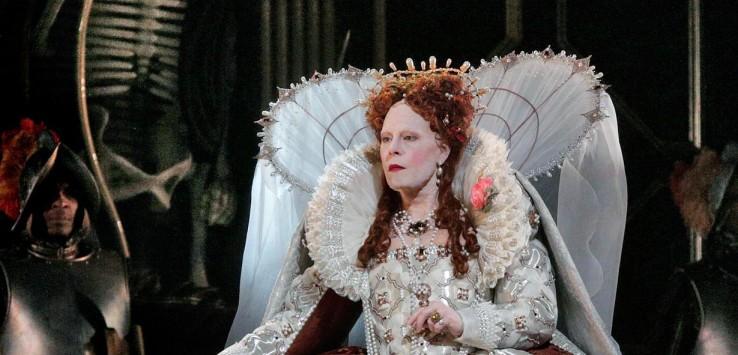 Opera 1 Roberto Devereux