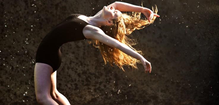 Dance Arts Center recital photos 2016 for Sarah Balda. Photos by Kevin Roberts.