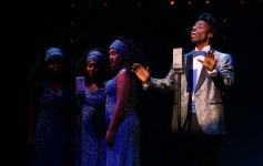 Dreamgirls. Photo by Goforth Photography