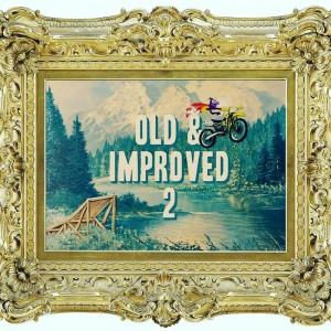 """Old & Improved 2"" at Derek Gores Gallery."