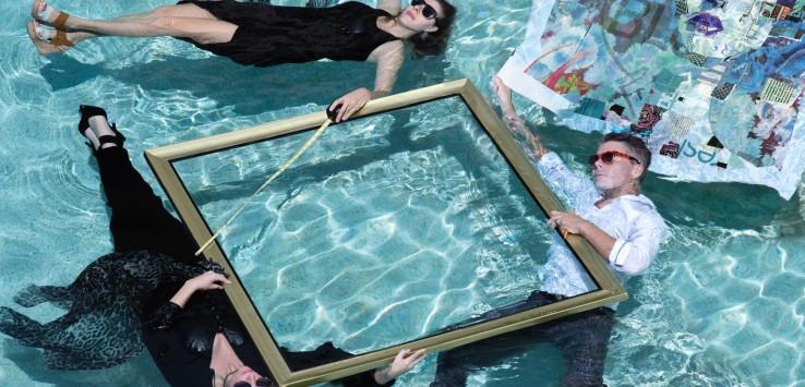 Aqua Editions Derek Gores