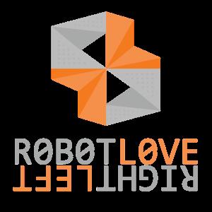 Robot Love Left Right 2017