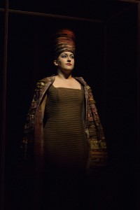 AIDA at Cocoa Village Playhouse. Photo by Goforth Photography.