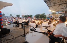 bso fourth of july concert