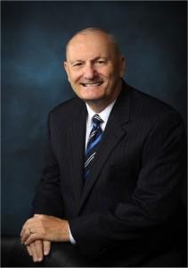 Dr. Cliff Bragdon