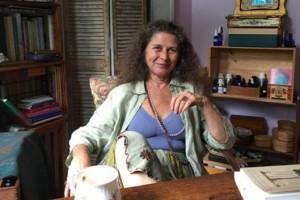 Doreen DeSerres-DuJardin, aromatherapist