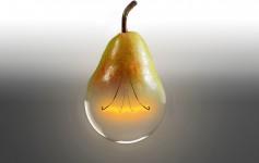 pear idea