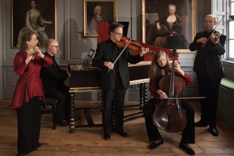 London Handel Players