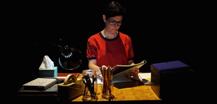 Review: FUN HOME … Great theater | Brevard Culture